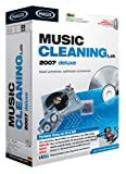 MAGIX music cleaning lab 2007 deLuxe