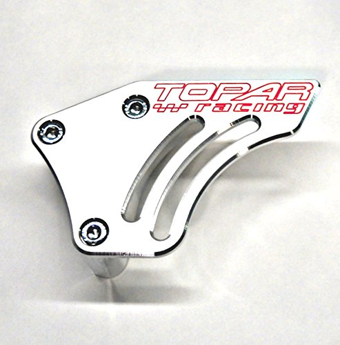Topar Racing KMC-004 KTM CaseSaver Countershaft Guard 2006-2016 DIRT BIKES - Various Years and Models - SEE DESCRIPTION FOR FITMENT
