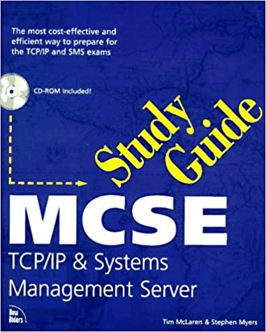 Tcp Ip Guide Ebook