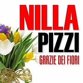 Amazon.com: In Cerca Di Te/Solo Me Ne Vò Per La Città: Nilla Pizzi: MP3 Downloads