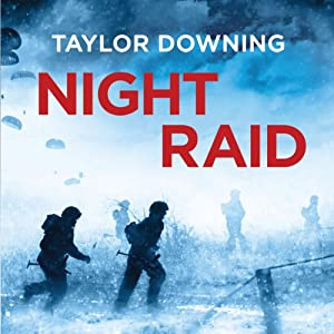 Night Raid Audiobook