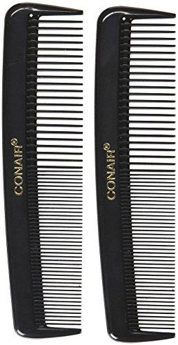 Conair 93500W Pocket Combs