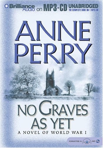 Download No Graves As Yet: A Novel of World War One (World War One Series) pdf