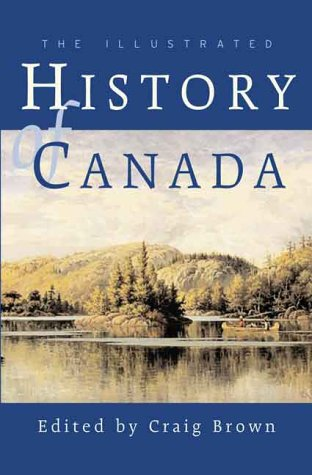 illustrated history of canada - 9
