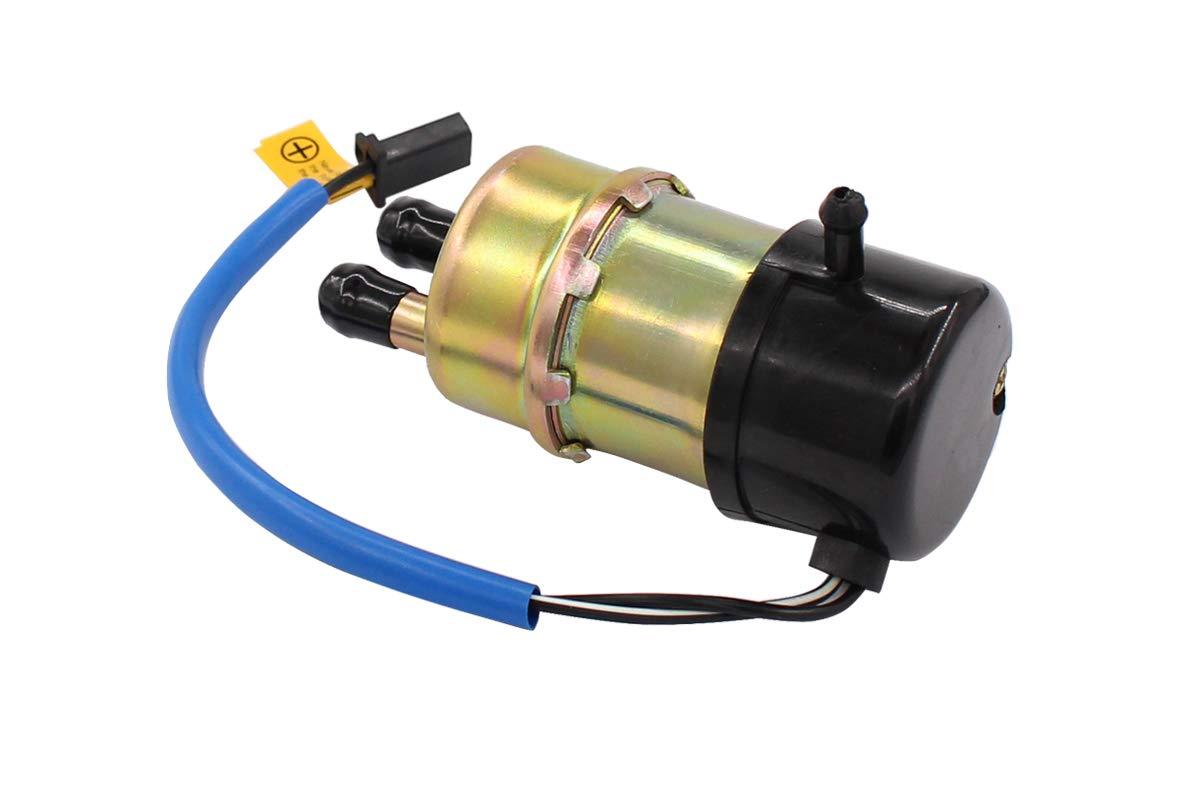 Fuel Pump for Kawasaki Ninja ZX9R ZX10 ZX11 ZX6 ZX6R ZX9R ZZR600 Honda CBR600F CBR600F2 CBR600F3 CR250R Hawk GT 650 Interceptor 700 750 Shadow 1100 ACE 750 Aero Sabre Sabre