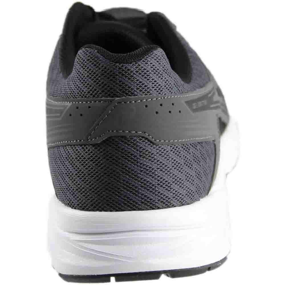 ASICS Mens Gel-Contend 4 Running Shoe, Dark Grey/Black/Carbon, 6 Medium US by ASICS (Image #3)