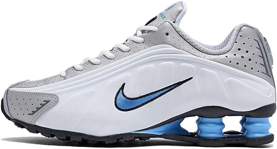Amazon.com | Nike Shox R4 Mens 104265-133 | Road Running