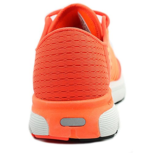 Men's Glacier Running Blaze 3 Armour Shoe Speedform Orange Phoenix Gray Gemini Under Fire 5PTRqA