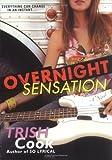 Overnight Sensation, Trish Cook, 0451217586