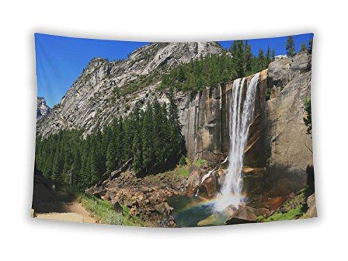 Rainbow Yosemite National Park - 6