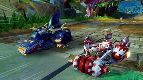 Skylanders SuperChargers: Racing Land Pack by Activision (Image #4)