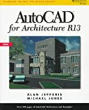 AutoCAD for Architecture R13, Jefferis, Alan, 0827382138