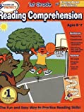 Hooked on Phonics 1st Grade Reading Comprehension Workbook, Sandviks HOP, Inc. Staff, 1604991143