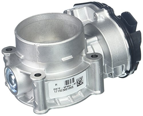 Ford DS7Z-9E926-D Computer Module (Ford Throttle Body)