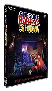 Gregory Horror Show - The Nightmare Begins . . . (Vol. 1)