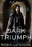 Dark Triumph, Robin LaFevers, 0544227204