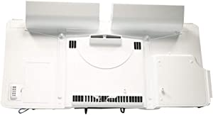 LG AEB73785615 Refrigerator Grille Assembly, Fan