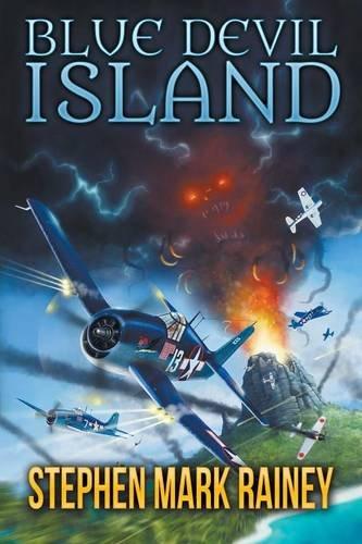 Blue Devil Island