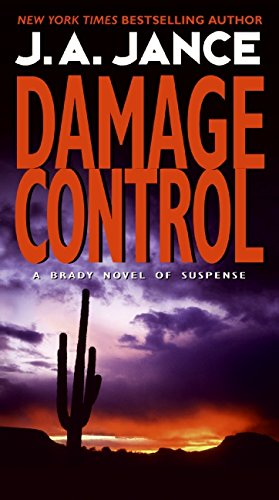 Damage Control (Joanna Brady - South County St Center Louis