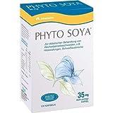 PHYTO SOYA 35 mg Kapseln, 120 St by Weber