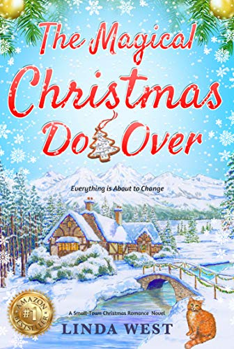 Pdf Bibles The Magical Christmas Do Over: The Most Heartwarming Christmas Romance of 2018
