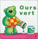 Ours Vert, Alan Rogers, 1587281805