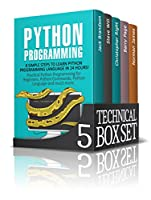 Technical 5 in 1 Box Set