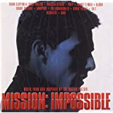Mission: Impossible - Music From And Inspired By The Motion Picture