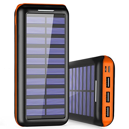 Power Bank Tssibe 24000mah Portable Char Buy Online In El Salvador At Desertcart