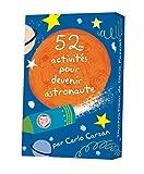 Image de 52 ACTIVITES POUR DEVENIR UN ASTRONAUTE