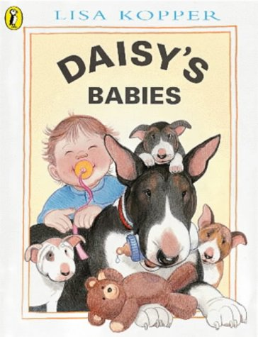 Daisy's Babies (Puffin playtime books) ebook
