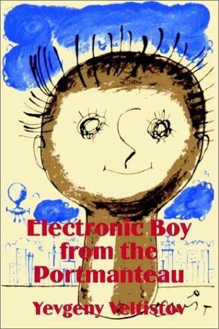 Electronic Boy from the Portmanteau pdf