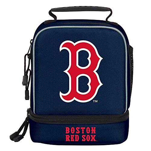 The Northwest Company Boston Red Sox Lunchbox