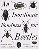An Inordinate Fondness for Beetles (Henry Holt Reference Book)