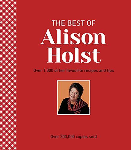 Download The Best of Alison Holst ebook