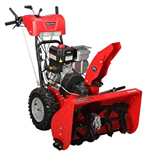 B008YFVXYK_Snapper 1696175 1450 Snow Series OHV Engine Dual Stage Snow Thrower, 29-Inch