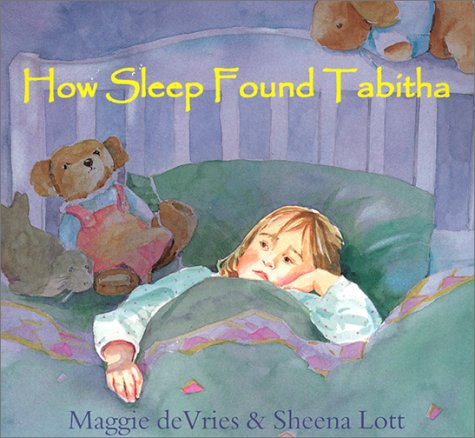 How Sleep Found Tabitha ebook