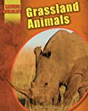 Grassland Animals, Sonya Newland, 1599206560