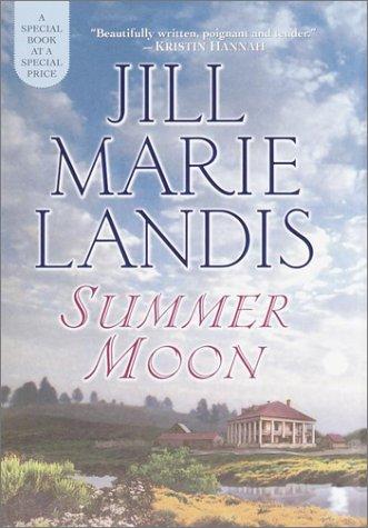 Read Online Summer Moon pdf
