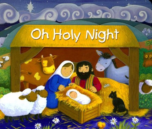 Download Oh Holy Night pdf