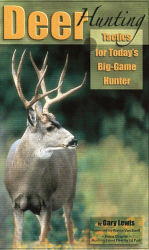 Coues Deer - Deer Hunting: Tactics For Today's Big-Game Hunter