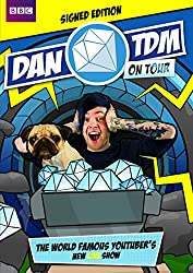 Dan TDM On Tour - Signed Limited Edition