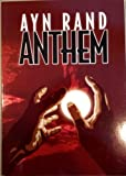 img - for inZone Books: Anthem (Reader's Workshop) book / textbook / text book