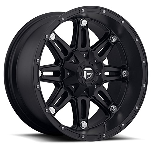 List of the Top 10 rims 18 fuel hostage you can buy in 2019