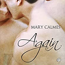 Again Audiobook by Mary Calmes Narrated by Nick J. Russo