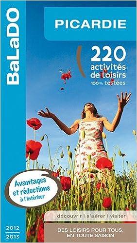 Livre Picardie pdf