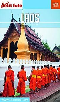 LAOS 2018/2019 Petit Futé (Country Guide) (French Edition) by [Auzias, Dominique, Labourdette, Jean-Paul]