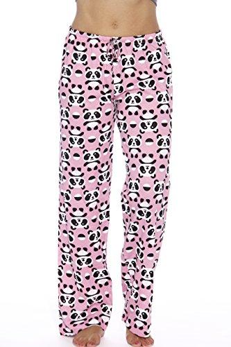 (Just Love 6324-10059-2X Women Pajama Pants/Sleepwear)