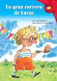 La Gran Carrera de Lucas, Andy Blackford, 1404826742