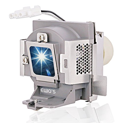 EWOS 5J.J9R05.001 Replacement Projector Lamp for Benq MS504 MS524 MS524A MW526A MX525 MX525A Lamp Bulb Replacement
